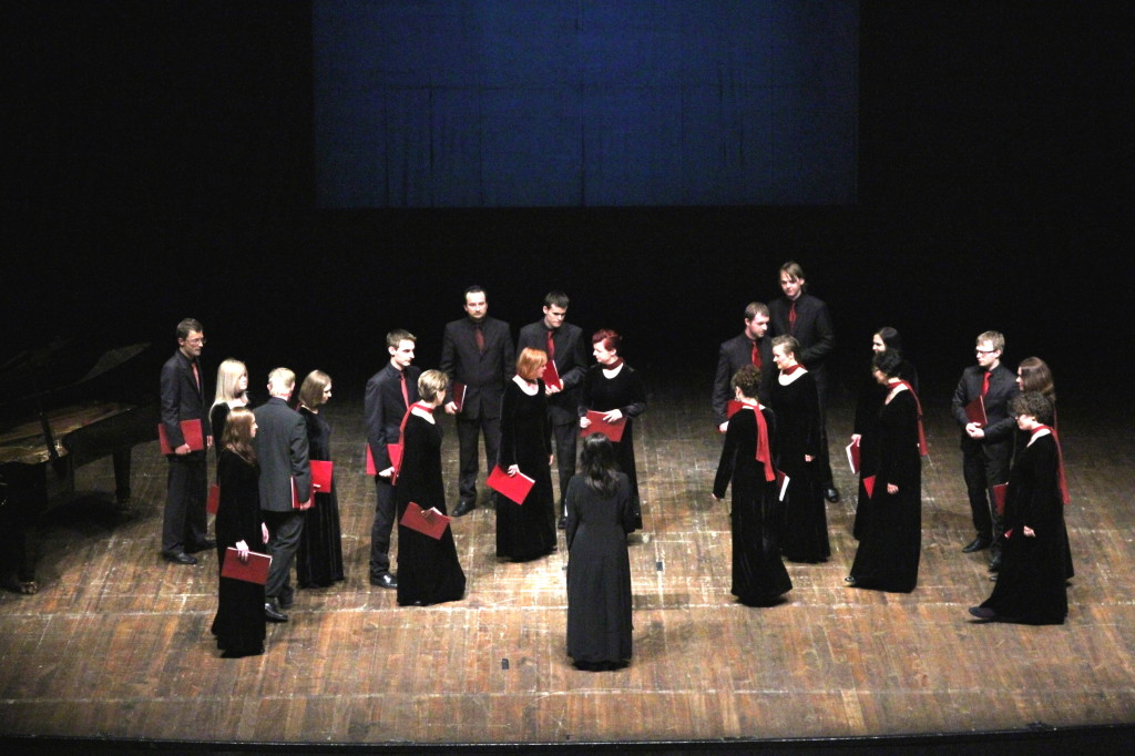 AKOLADA Chamber Choir