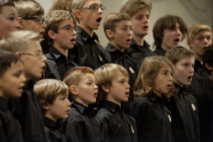 Boys Choir Lucerne