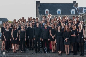 Maastricht University Choir