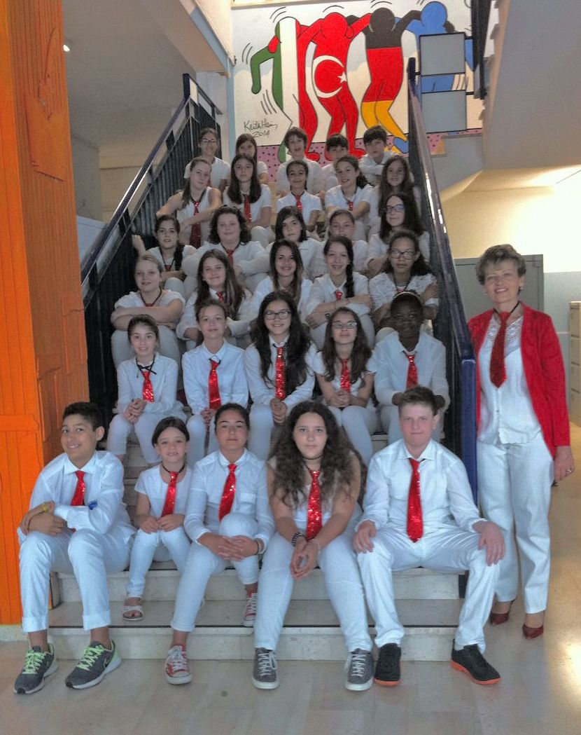 Choirs 2019 - Queen of the Adriatic Sea